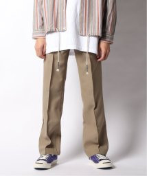 JOURNAL STANDARD relume Men's/MIYAGI HIDETAKA-ELEPHANT BRAND リメイクパンツ/502691426