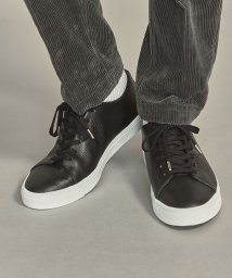 BEAUTY&YOUTH UNITED ARROWS/BY レザー スニーカー/502691726