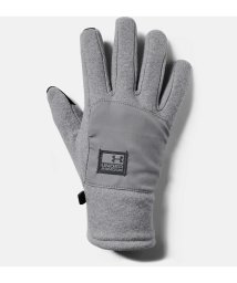 UNDER ARMOUR/アンダーアーマー/20F MENS CGI FLEECE GLOVE/502693159