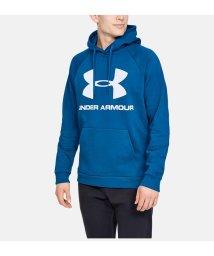 UNDER ARMOUR/アンダーアーマー/メンズ/19F ライバル フリース スポーツスタイル ロゴ フーディ/502693223