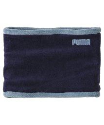 PUMA/プーマ/メンズ/リバーシブル フリース ネックウォーマー/502693427