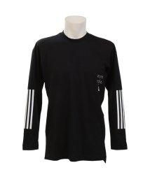 adidas/アディダス/メンズ/M ID 長袖Tシャツ/502693432