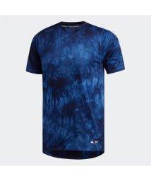 adidas/アディダス/メンズ/M4T PARLEY 3ストライプス Tシャツ/502693434