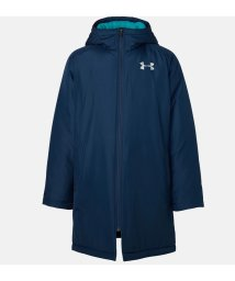 UNDER ARMOUR/アンダーアーマー/キッズ/19F UA INSULATED LONG COAT/502693455