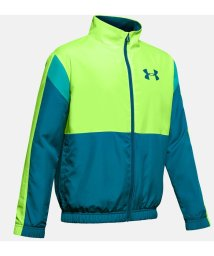 UNDER ARMOUR/アンダーアーマー/キッズ/19F UA WOVEN TRICOT JACKET/502693458