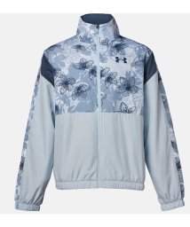 UNDER ARMOUR/アンダーアーマー/キッズ/19F UA WOVEN TRICOT JACKET/502693460