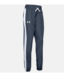 UNDER ARMOUR/アンダーアーマー/キッズ/19F UA WOVEN TRICOT JOGGER/502693462