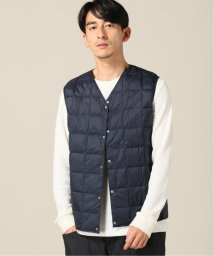 JOINT WORKS/【TAION / タイオン】V NECK BUTTON VEST/502694259