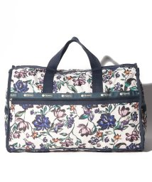 LeSportsac/LARGE WEEKENDER モーニングガーデン/LS0022956