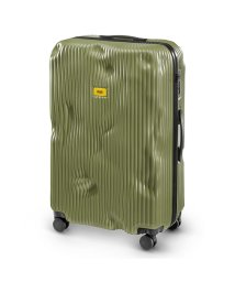CRASH BAGGAGE/クラッシュバゲージ スーツケース Lサイズ 100L かわいい 大容量 大型 軽量 CRASH BAGGAGE cb153/502462570