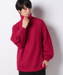 SHIPS MEN/【SHIPS JET BLUE】WILLY:CAGUAMA SWEATER           /502543382