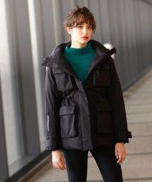 LOVELESS WOMEN/【SNOW】A02 マルチポケットダウン/502582624