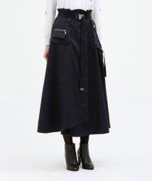 LOVELESS WOMEN/【LOVELESS×otona MUSE】ポケットディティール マキシスカート/502663680