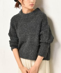 NICE CLAUP OUTLET/【pual ce cin】ループボトルネックプルオーバー/502668588