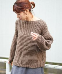 NICE CLAUP OUTLET/【pual ce cin】ガータープルオーバー/502668593