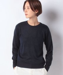 NICE CLAUP OUTLET/【every very nice claup】ミラノリブ編みプルオーバー/502673032