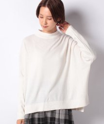 NICE CLAUP OUTLET/【every very nice claup】プチハイネックドルマンニット/502673034