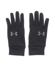 UNDER ARMOUR/アンダーアーマー UNDER ARMOUR メンズ 手袋 UA Men's Armour Liner 2.0 1318546/502697371