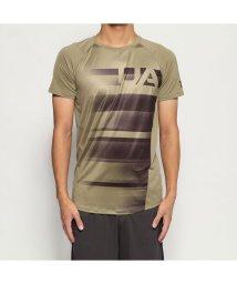 UNDER ARMOUR/アンダーアーマー UNDER ARMOUR メンズ フィットネス 半袖Tシャツ UA MK1 SS UA Sublimated 1345246/502697398