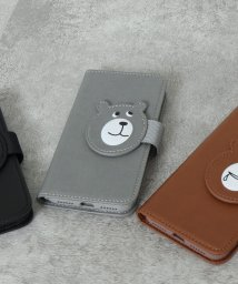 coen/コーエンベアiPhone X/XS 用手帳型ケース/502697746