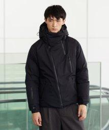 LOVELESS MENS/【SNOW】ショートダウンジャケット/502697868