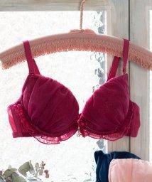 fran de lingerie/Twinkle Sheer トゥインクルシアー ブラ&ショーツセット B65-G80カップ/500346503