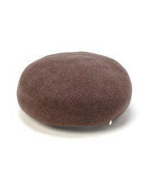 TOPKAPI TREASURE/ラメ混バスクベレー帽/502508835