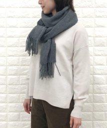 fredy emue/【GIBI WEAR/ジビウエア】カシミヤ混ストール/502651291