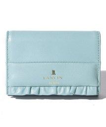LANVIN en Bleu(BAG)/アリス 名刺入れ/502673561