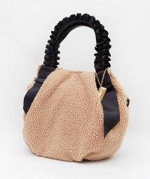 a.v.v(bag)/フリルボアトート/502684737