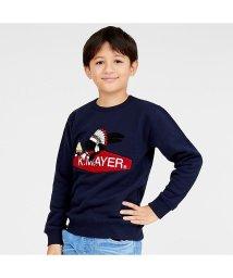 KRIFF MAYER(Kids)/裏起毛スウェット(ティピー)(120~160cm)/502687436