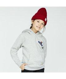 KRIFF MAYER(Kids)/裏起毛パーカー(ボード)(120~160cm)/502687437