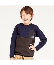 KRIFF MAYER(Kids)/フィールドスウェット(120~160cm)/502687440