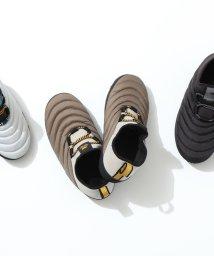 coen/【MENS】New Balance(ニューバランス) CARAVAN MOC(スリッポン/スニーカー)/502690977