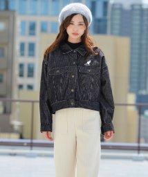 revenil/KANGOL カンゴール コーデュロイ ワンポイント刺繍 ジャケット/502696983