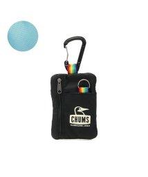 CHUMS/【日本正規品】 CHUMS キーケース チャムス スプリングデール キーコインケース Spring Dale Key Coin Case CH60-2741/502699445