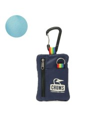 CHUMS/【日本正規品】CHUMS キーケース チャムス スプリングデール キーコインケース Spring Dale Key Coin Case CH60-2741/502699445