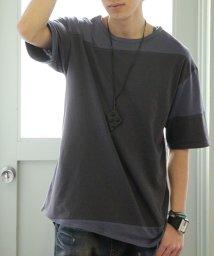 osharewalker/『日本製シンプル配色Tシャツ』/502699479