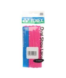 YONEX/ヨネックス YONEX テニス 小物 オーバルシューレース AC570/502700211