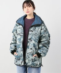 JOURNAL STANDARD relume/【ARK AIR/アークエア】REVERSIBLE QUILTED JACKET(CAMO):ジャケット/502700285