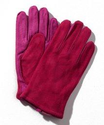 BENETTON (women)/スエード配色グローブ・手袋/502675783