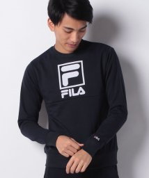 FILA/【FILA】フィラメント クルーネック/502677438
