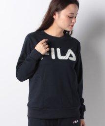 FILA/【セットアップ対応商品】【FILA】フィラメントスウエット クルー/502677482