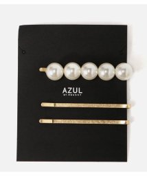 AZUL by moussy/HAIR PEARL CLIP/502701537