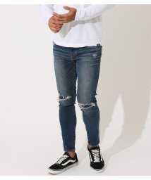 AZUL by moussy/VINTAGE REMAKE SKINNY 2/502701542