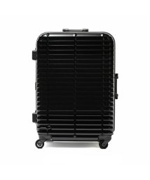 PROTeCA/プロテカ スーツケース PROTeCA Stratum LTD 2 ブラックエディション キャリー TSAロック 64L 5~6泊 ACE 07951/502701997