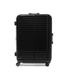 PROTeCA/プロテカ スーツケース PROTeCA Stratum LTD 2 ブラックエディション キャリー TSAロック 80L 6~7泊 限定 ACE 07953/502701999