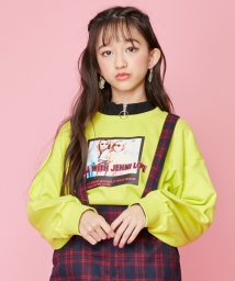JENNI love/フォトプリントトレーナー/502704950