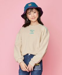 JENNI love/パイピング配色トレーナー/502704952