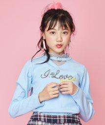 JENNI love/チョーカーレーステレコトップス/502704956